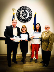 Kindness Awareness Month Town Proclamation 2019