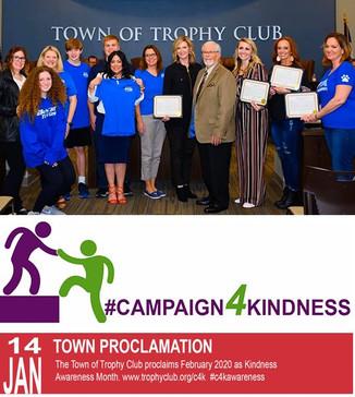 Kindness Awareness Month 2020