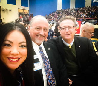 BNHS Veteran's Day Assembly 2019