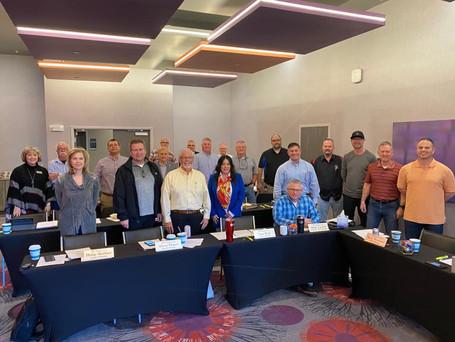 Town Council Retreat 2020