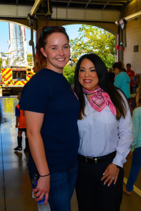 TCFD Open House 2019