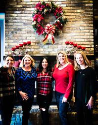 TCWC Christmas Tour of Homes 2019