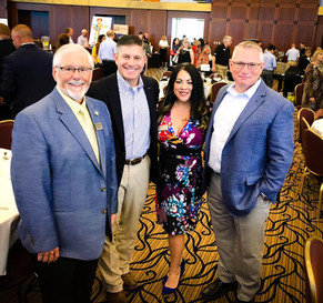 NW Metroport Chamber of Commerce 2019