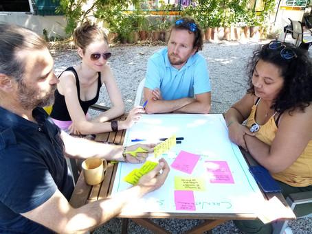 Focus sur le cycle de formation en Intelligence Collective du LICA
