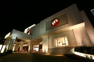 T-Galleria Facades