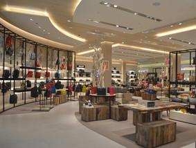 T- Galleria, DFS Multibrand
