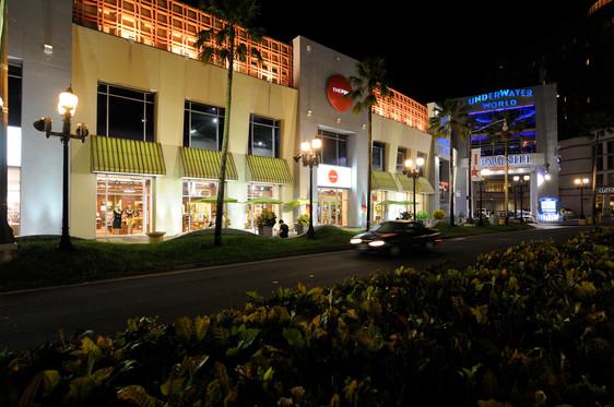 Comete Entertainment Building