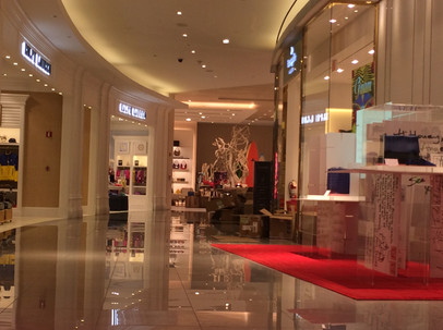 T-Galleria, Guam