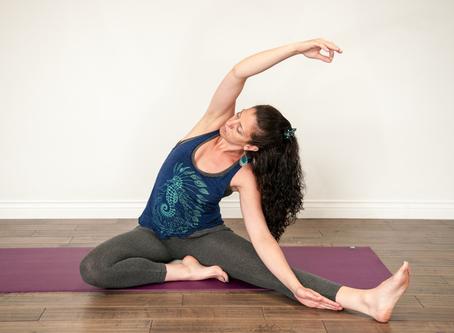 Introducing Yoga Physio