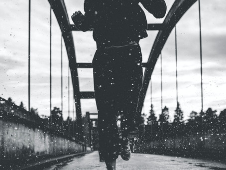 Return to Running Guidelines