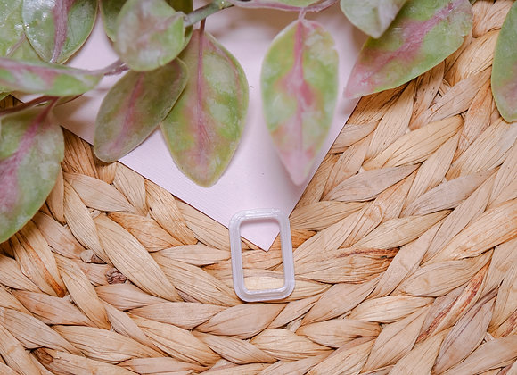 Rectangle Polymer Clay Cutter