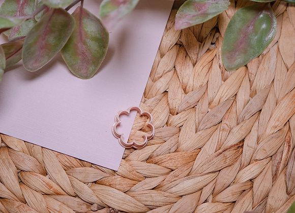 Flower Polymer Clay Cutter #2