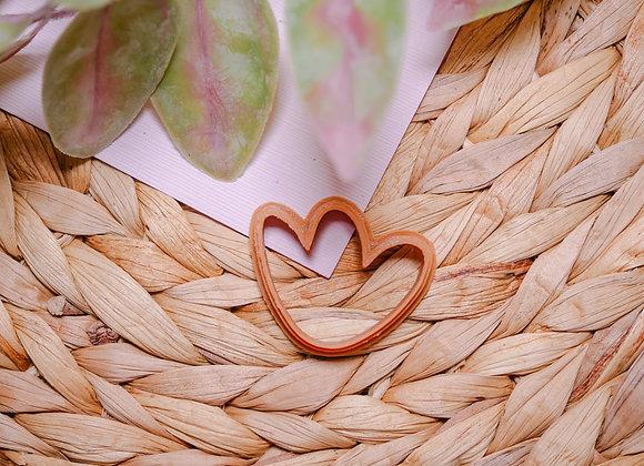 Flower Polymer Clay Cutter