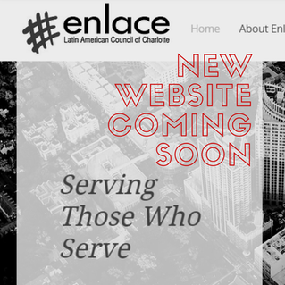 Enlace to Unveil New Website