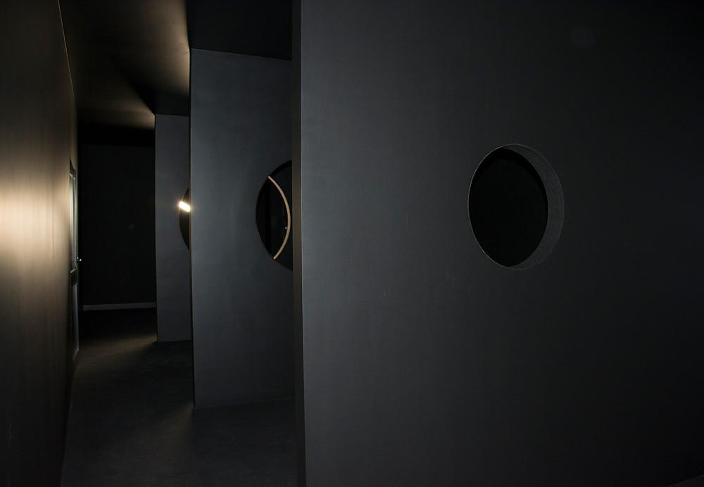 fotogoniómetro máquina que produz fotometrias para ensaios luminotecnicos