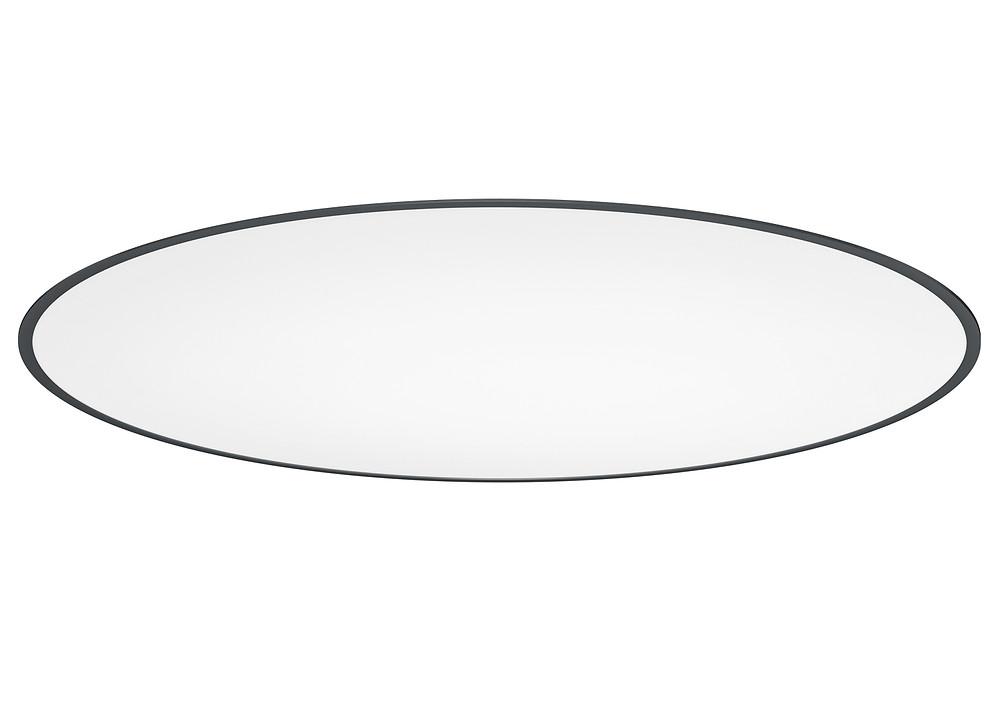Iluminação Tromilux marca nacional fabricante iluminação portguesa produto 5510 Luminária Redonda Encastrada