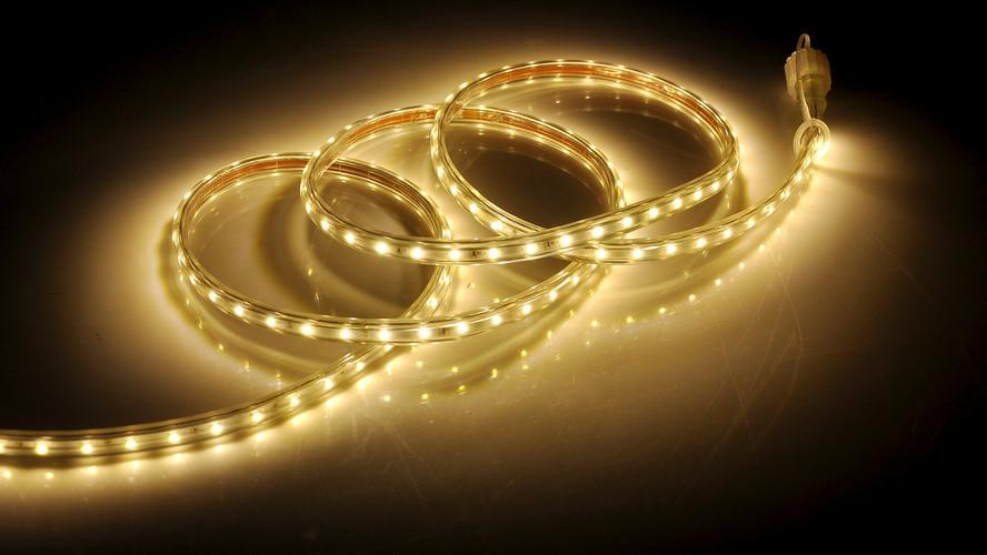 Cronologia da longa História do LED