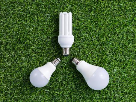 7 vantagens da tecnologia LED na Iluminação