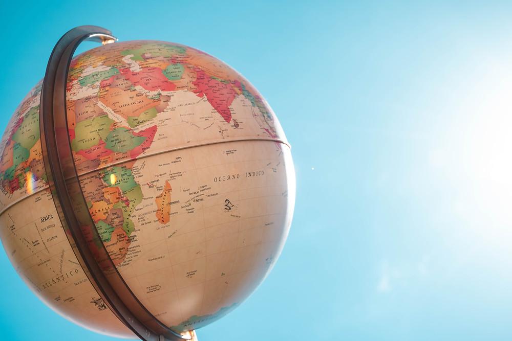 globo mudança da hora
