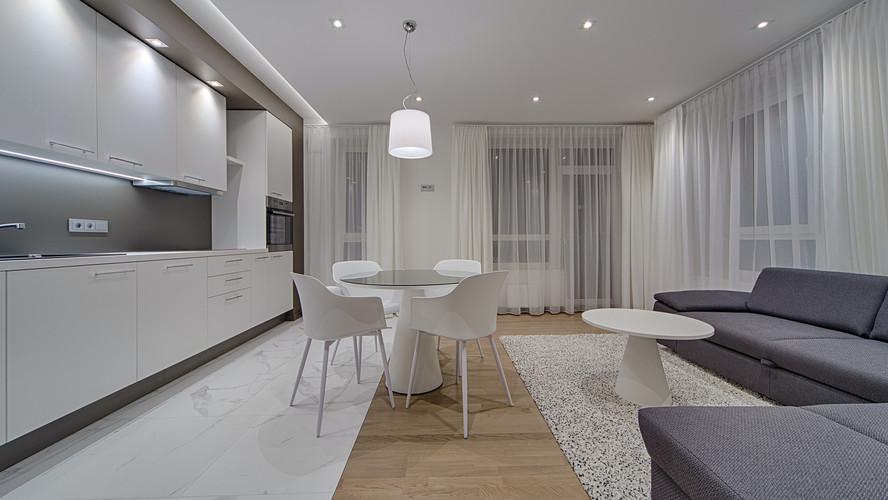 Dicas de iluminação para apartamentos pequenos