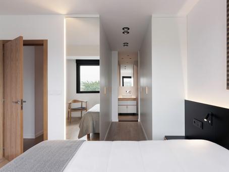 Descubra a iluminação mais adequada para cada divisão da sua casa