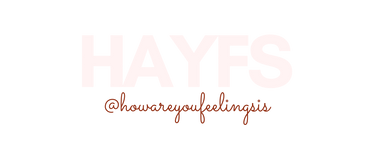 Copy of Copy of Logo -How are you feelin