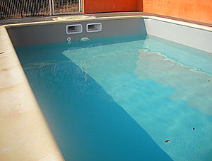 piscine renovation liner