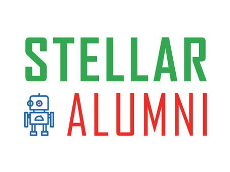 2020 Stellar Alumni Gamma Class