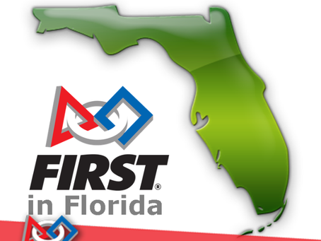 Virtual Florida FIRST Conference