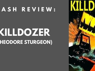 Killdozer Wins 1945 Retro Hugo Award for Best Novella