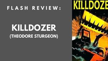Killdozer Wins 1945 Retro Hugo Award for Best Novella