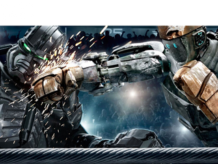 Real Steel: Real teleoperation (plus video review)