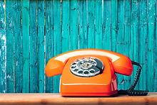 Orange vintage phone.jpg