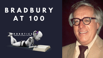 Bradbury at 100