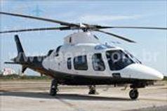 Helicoptero Turbina - Agusta A109E Power Elite