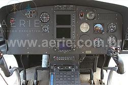 Helicoptero Turbina - Eurocopter AS350-B2 (Esquilo)