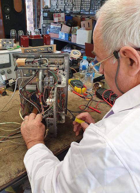 Soldering valve equipment