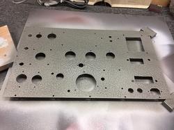 Fabricate metal