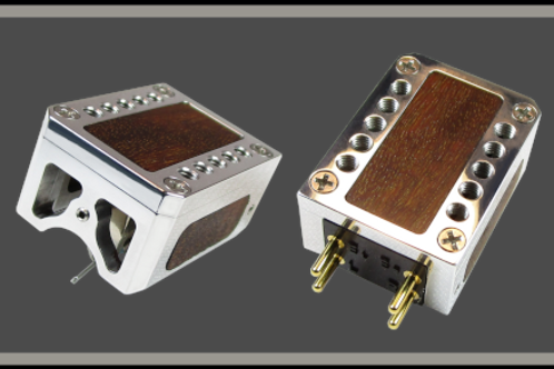 Nitro Lithium phono cartridge