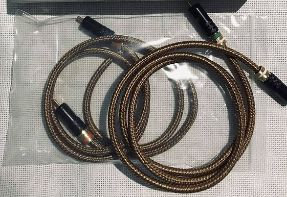 River Interconnect cable