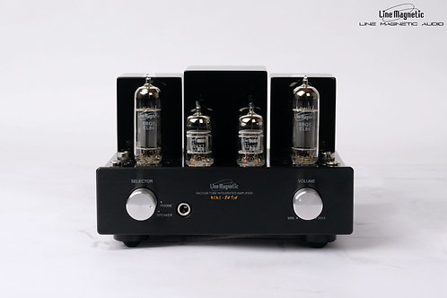 LM-mini84iA Headphone Amplifier