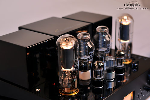 LM805iA Integrated Amplifier
