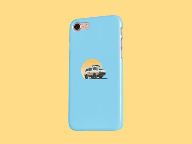 Illustration  |  Cool Automobiles
