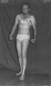 Reed Erickson, 1967