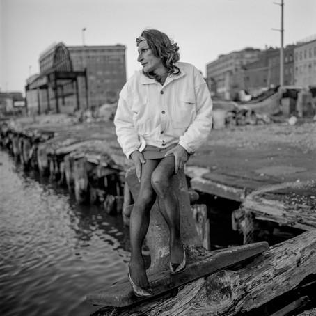 Trans Figures in History Pt. 2: Sylvia Rivera