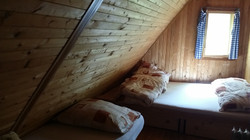 větší ložnice