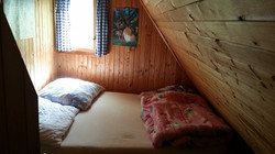 malá ložnice
