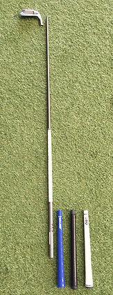 Golf, Luxus, Golfschläger, big, big golf, big sport, fitting