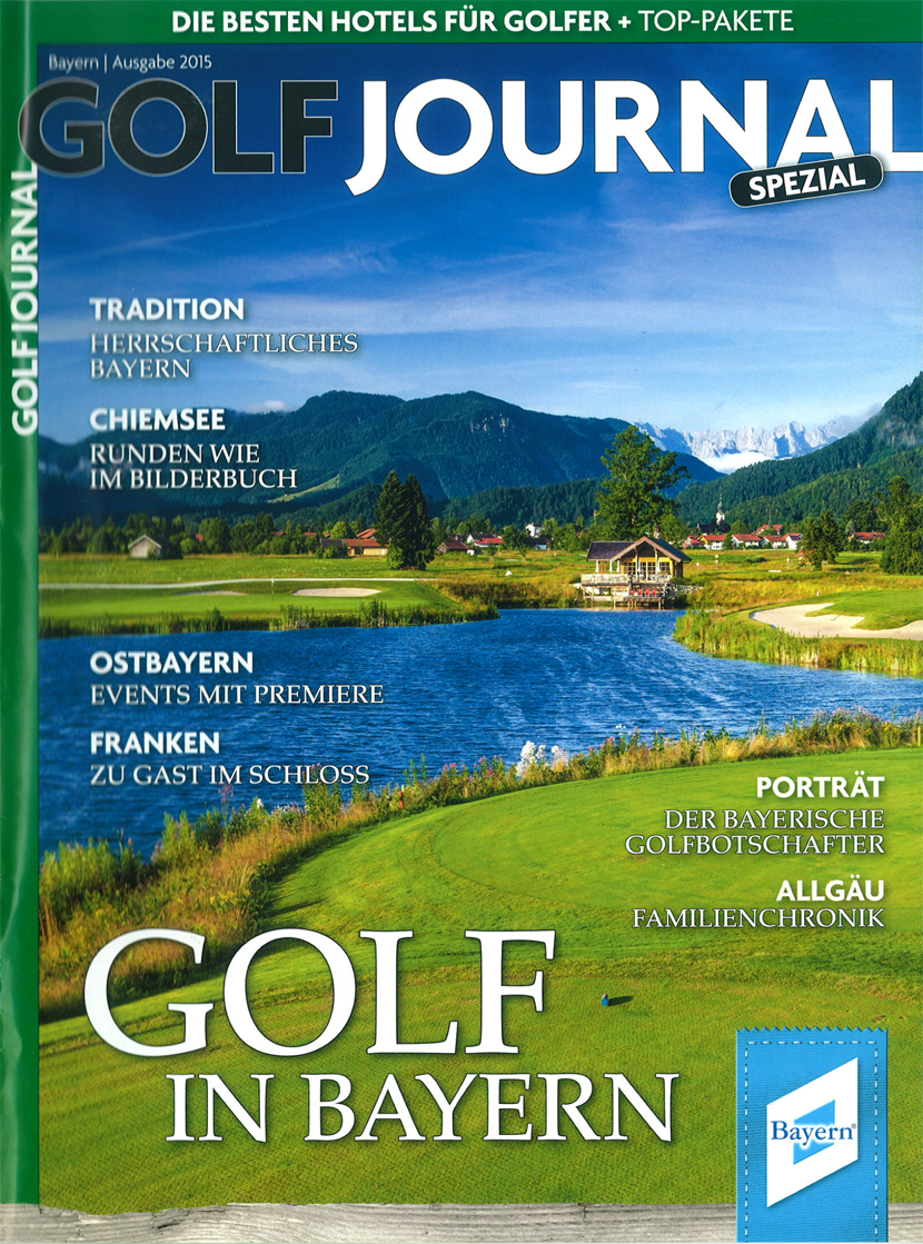 Golf Journal Spezial