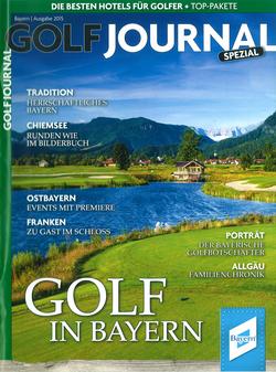 Golf Journal Spezial